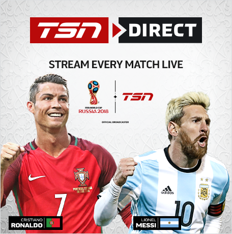 Live Stream Sports – Check Out The New Way To Get TSN | TSN