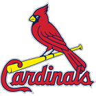 St. Louis, Cardinals