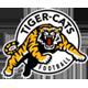 Tiger-Cats                            Hamilton