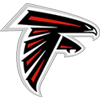 Falcons Atlanta