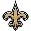 Saints New Orleans