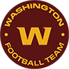 Football Team Washington