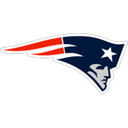 Patriots New England