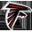 Falcons, Atlanta