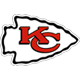 Chiefs                            Kansas City