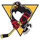 Penguins W-B/Scranton