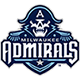 Admirals Milwaukee