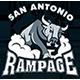 Rampage San Antonio