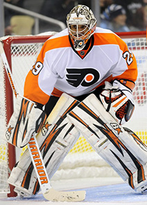 Photo de profil de Ray Emery