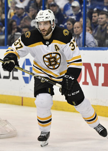 Photo de profil de Patrice Bergeron