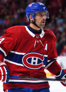 Photo de profil de Tomas Plekanec