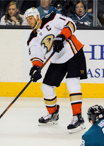 Photo de profil de Ryan Getzlaf