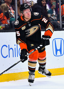 Photo de profil de Corey Perry