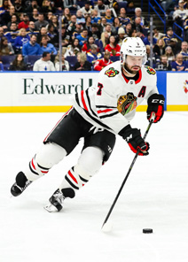 Photo de profil de Brent Seabrook