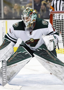 Photo de profil de Devan Dubnyk
