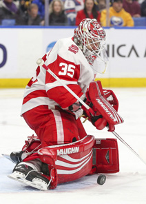 Photo de profil de Jimmy Howard