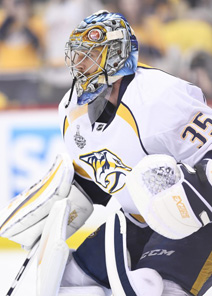 Photo de profil de Pekka Rinne