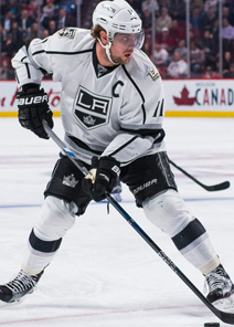 Photo de profil de Anze Kopitar