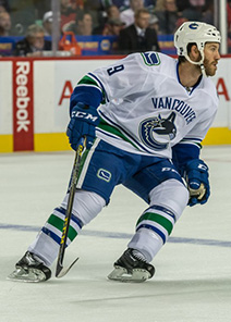 Photo de profil de Brandon Prust