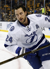 Photo de profil de Ryan Callahan