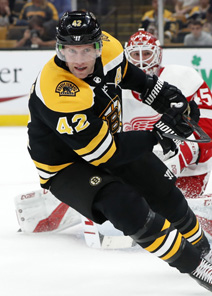 Photo de profil de David Backes