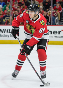 Photo de profil de Patrick Kane