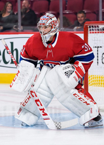 Photo de profil de Carey Price