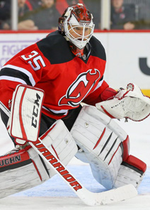 Photo de profil de Cory Schneider
