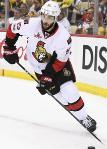 Photo de profil de Derick Brassard
