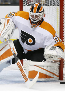 Photo de profil de Brian Elliott