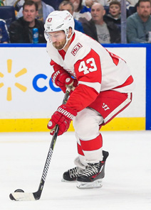 Photo de profil de Darren Helm