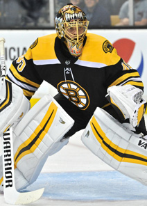 Photo de profil de Tuukka Rask