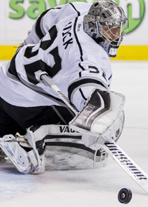 Photo de profil de Jonathan Quick