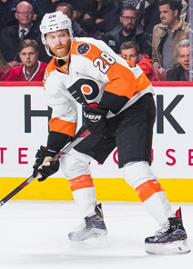 Photo de profil de Claude Giroux