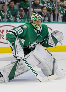 Photo de profil de Ben Bishop
