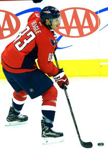 Photo de profil de Jay Beagle