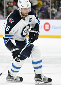 Photo de profil de Blake Wheeler