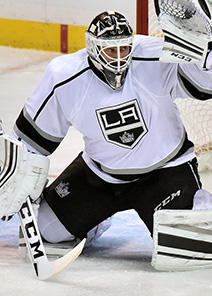 Photo de profil de Jhonas Enroth