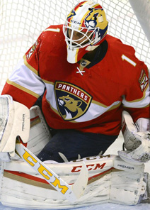Photo de profil de Roberto Luongo