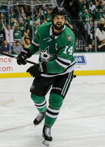 Photo de profil de Jamie Benn