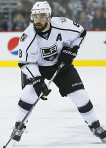 Photo de profil de Drew Doughty