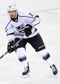 Photo de profil de Slava Voynov