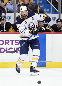 Photo de profil de Zach Bogosian