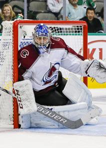 Photo de profil de Semyon Varlamov