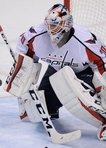 Photo de profil de Braden Holtby