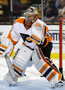 Photo de profil de Michal Neuvirth