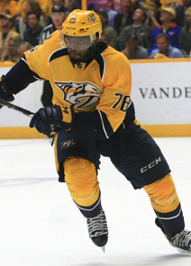 Photo de profil de P.K. Subban
