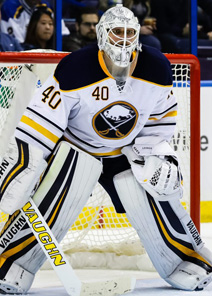 Photo de profil de Robin Lehner