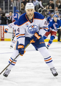 Photo de profil de Zack Kassian