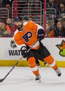 Photo de profil de Radko Gudas